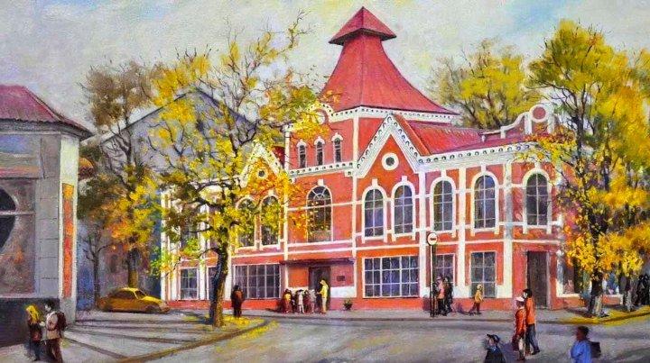 Картина музея 3