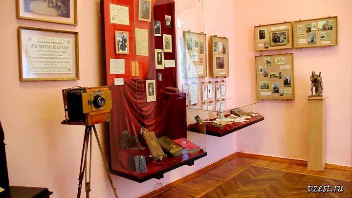 Музей истории города Луганска 2