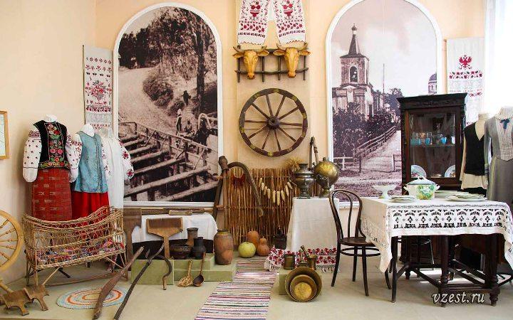 Музей истории города Луганска 3