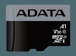 microSD A1
