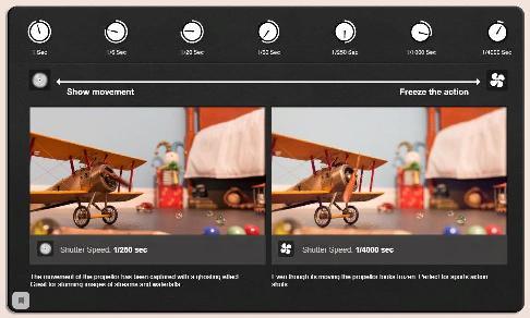 Онлайн симулятор фотоаппарата от Canon 4