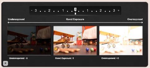 Онлайн симулятор фотоаппарата от Canon 6