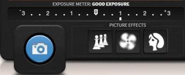 Онлайн симулятор фотоаппарата от Canon 7