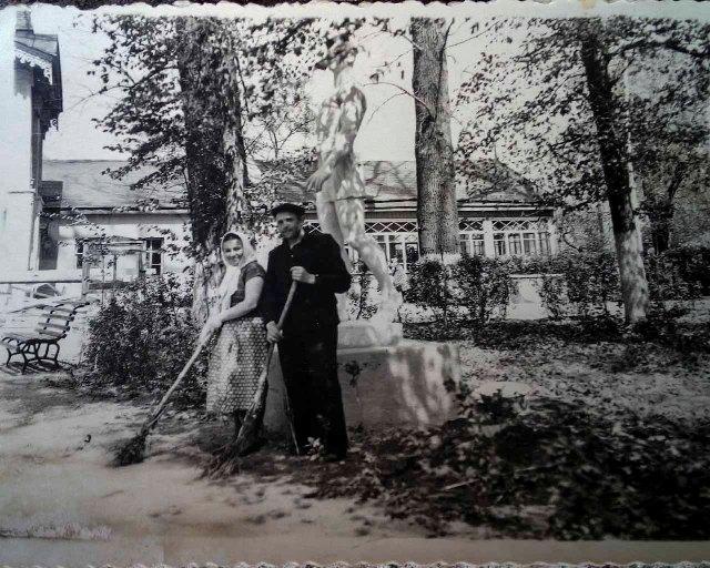 Усадьба Мсциховского Селезневка (30)