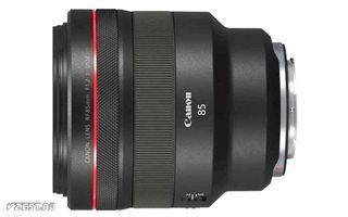 Обозначение объективов Canon 5.