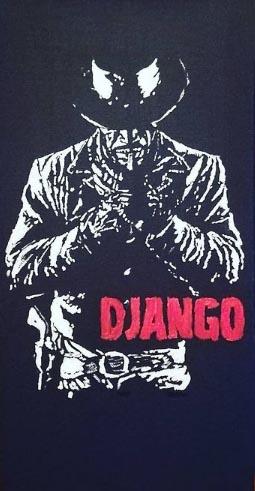 Django картина