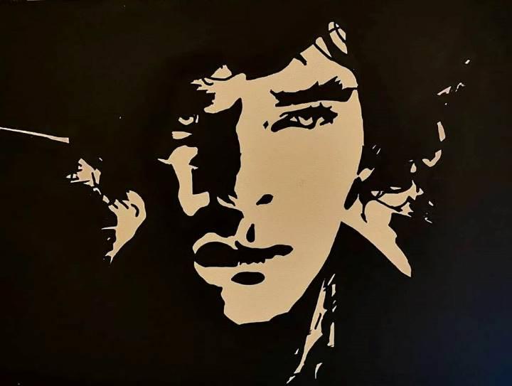 Шерлок.. картина